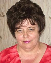 Любовь Афлятунова