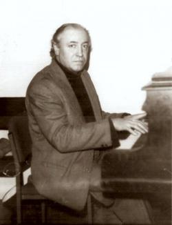 Соснин Степан Михайлович