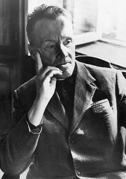 Сергей Михайлович Богомазов
