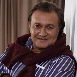 Андрей Пряжников