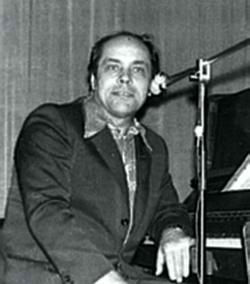 Юрий Михайлович Чичков