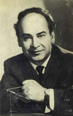 Аркадий Дмитриевич Филиппенко