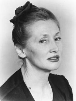 Лариса Владимировна Миронова