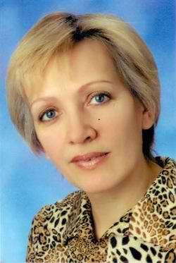 Ольга Александровна Сивухина