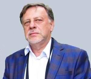 Кривошей Анатолий Давидович