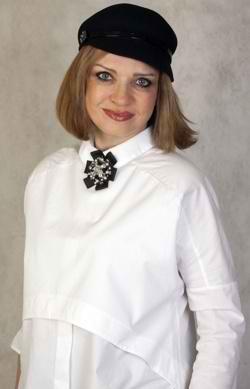 Татьяна Георгиевна Залужная