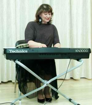 Евгения Борисовна Зарицкая