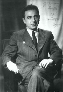 Матвей Блантер (1950)