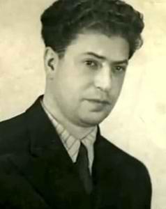 Даниил Покрасс