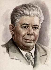 Дмитрий Яковлевич Покрасс